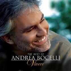 Andrea Bocelli - Vivere- Greatest Hits