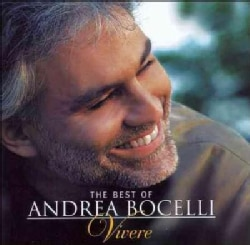 Andrea Bocelli - The Best of Andrea Bocelli - Vivere