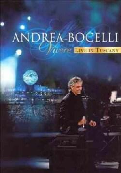 Vivere Live in Tuscany (DVD)