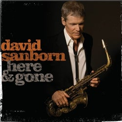 David Sanborn - Here And Gone