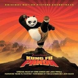 Various - Kung Fu Panda (OST)
