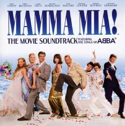 MAMMA MIA - SOUNDTRACK