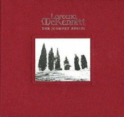 Loreena Mckennitt - The Journey Begins