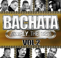 Various - Bachata Simply The Best Vol. 2