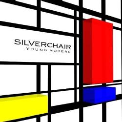 SILVERCHAIR - YOUNG MODERN (13 TRACKS)