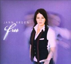Jann Arden - Free