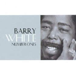 Barry White - Number 1's