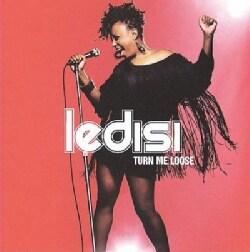 Ledisi - Turn Me Loose