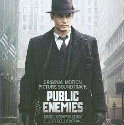 Various - Public Enemies (OST)
