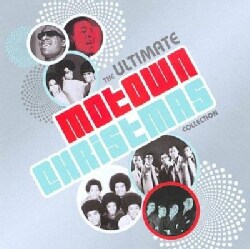 Various - The Ultimate Motown Christmas Collection