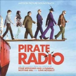Various - Pirate Radio (OST)