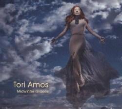 TORI AMOS - Midwinter Graces