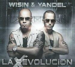 WISIN & YANDEL - La Revolucion- Evolution