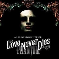 Andrew Lloyd Webber - Love Never Dies (OCR)