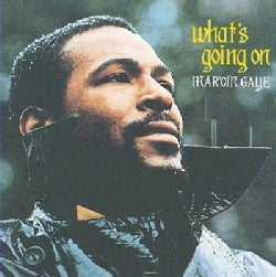 Marvin Gaye - What's Going On (Rarities Edition)
