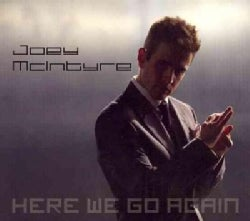 Joey Mcintyre - Here We Go Again