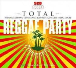Various - Total Reggae Party