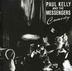 PAUL & THE MESSENGERS KELLY - COMEDY