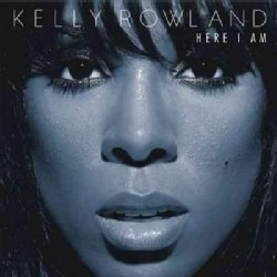 Kelly Rowland - Here I Am