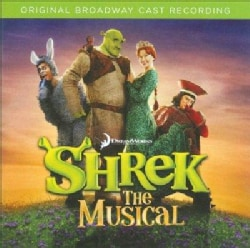 Various - Shrek The Musical (OCR)