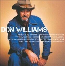 Don Williams - Icon: Don Williams