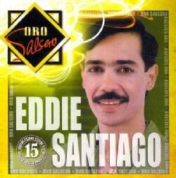 Eddie Santiago - Oro Salsero