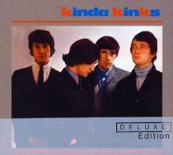 Kinks - Kinda Kinks (Parental Advisory)