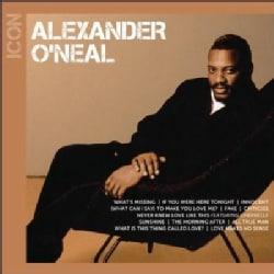 Alexander O'Neal - Icon: Alexander O'Neal