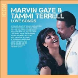 Tammi Terrell - Icon Love Songs: Gaye/Terrell