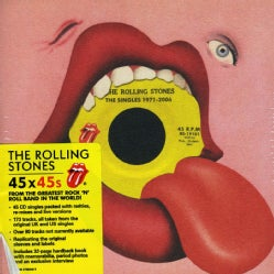 Rolling Stones - Complete Singles