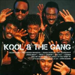 Kool & The Gang - Icon: Kool & The Gang