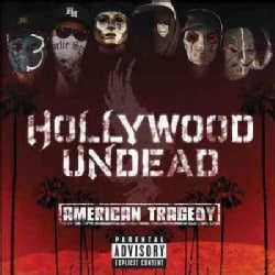 Hollywood Undead - American Tragedy (Parental Advisory)