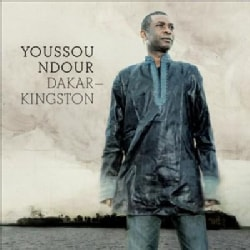 Youssou N'Dour - Dakar-Kingston