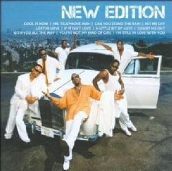 New Edition - Icon: New Edition