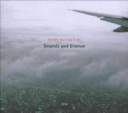Manfred Eicher - Sounds and Silence: Travels with Manfred Eicher