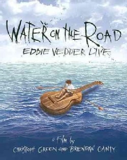 Water On The Road (Blu-ray Disc)