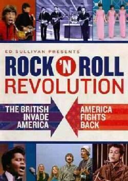 Ed Sullivan Presents: Rock 'N' Roll Revolution (DVD)
