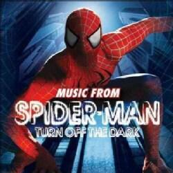 Bono - Spider-Man: Turn Off The Dark (OCR)