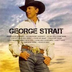George Strait - Icon: George Strait