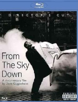 From The Sky Down (Blu-ray Disc)