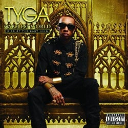 Tyga - Careless World (Parental Advisory)