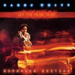 Barry White - Let The Music Play: Extended Edition