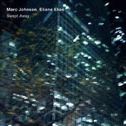 Elaine Elias - Swept Away