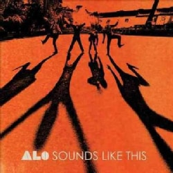 Alo - Sounds Like This