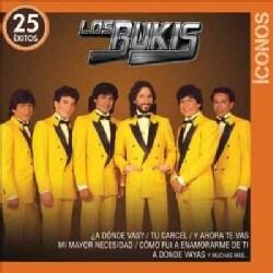 Los Bukis - Iconos 25 Exitos: Los Bukis