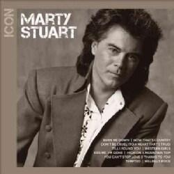 Marty Stuart - Icon: Marty Stuart