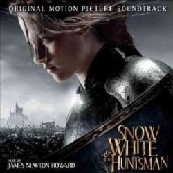 James Newton Howard - Snow White And The Huntsman (OSC)