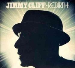 Jimmy Cliff - Rebirth