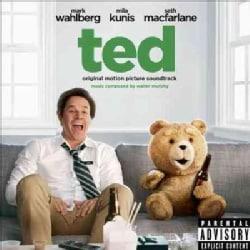 Various - Ted (OST) (Parental Advisory)