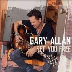 Gary Allan - Set You Free